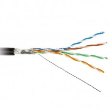 Кабель FTP 4PR 24AWG CAT5e indoor